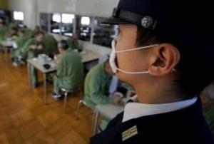 იაპონური ციხის 6 სასტიკი ფოტოკადრი