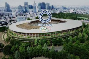 იაპონიამ დაითვალა ზარალი ოლიმპიადის ჩაშლის შემთხვევაში