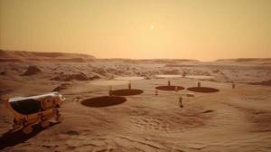 ჩვენ მარტო არ ვართ სამყაროში- მეცნიერებმა სიცოცხლის ახალი მტკიცებულება აღმოაჩინეს მარსზე