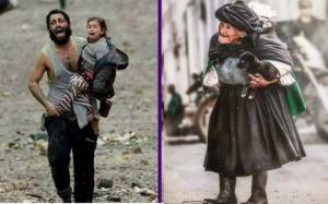 10  ემოციური ფოტო, რომლებსაც გულგრილად ვერ შეხედავთ