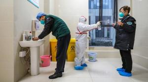 ჩინელმა ექსპერტმა დაასახელა კორონავირუსის გავრცელების ვადა მთელს მსოფლიოში
