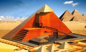 პირამიდების შექმნის საიდუმლო ამოხსნილია – არქეოლოგებმა  მშენებლობის მექანიზმი აღმოაჩინეს