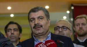 """თურქეთის ჯანდაცვის მინისტრი: """"კორონავირუსის შემთხვევა თურქეთში არ დაფიქსირებულა, თუმცა უფრო მეტი სიფრთხილე გვმართებს!"""""""
