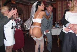 სიგიჟეა თუ ქორწილი? როგორი არ უნდა იყოს საქორწინო ფოტოები!