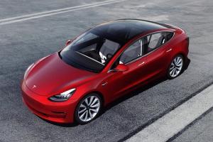 2020 წლის საუკეთესო ავტომობილებს შორის მხოლოდ 1 ავტომობილი მოხვდა