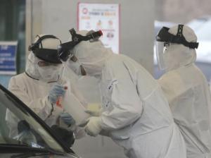 """ჩინელმა მეცნიერებმა იპოვეს კორონავირუსის """"აქილევსის ქუსლი"""""""