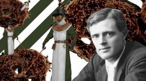 """""""ადამიანთა მოდგმა განწირულია წყვდიადისთვის """": - ჯეკ ლონდონი 100 წლის წინ გვაფრთხილებდა კორონავირუსის შესახებ"""