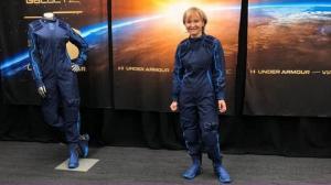 ტურიზმი კოსმოსში რეალურია: ქალი, რომელმაც კოსმოსში 5 წუთის გასატარებლად 2005 წელს 250 ათასი დოლარი გადაიხადა