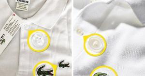 როგორ გავარჩიოთ ორიგინალი ტანსაცმელი ყალბისგან - 10 მარტივი ხერხი, რომელიც ყველამ უნდა იცოდეს