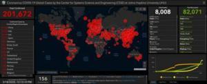 მსოფლიო ბოლო 24 საათში: კორონავირუსის ეფექტი (19 მარტი)
