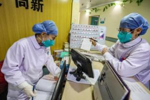 ჩინეთის განცხადებით, გრიპის საწინააღმდეგო იაპონური წამალი ეფექტური აღმოჩნდა კორონავირუსის წინააღმდეგ