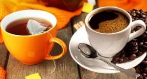ყავა თუ ჩაი?  –   პასუხობენ გენეტიკოსები