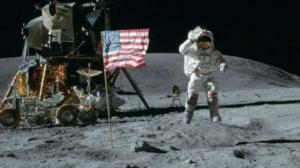 რატომ მიატოვეს ადამიანებმა მთვარე  და რატომ ღირს მასზე დაბრუნება