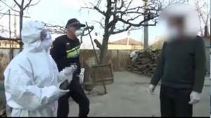 უახლესი ცნობები დედოფლისწყაროში იზოლირებული პირების შესახებ - რატომ გამოიძახეს პოლიცია?