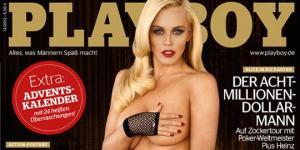 კორონავირუსი Playboy- საც მისწვდა, ჟურნალი, რომელმაც არსებობა შეწყვიტა