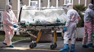 ახალი ანტირეკორდი იტალიაში: 800 გარდაცვლილი ბოლო 24 საათში