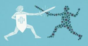 ეფექტური მეთოდი კორონავირუსთან ბრძოლაში: რა უნდა გავაკეთოთ იმუნური სისტემის გასაძლიერებლად?