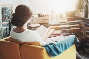 როგორი წიგნების წაკითხვა სჯობს თვითიზოლაციის პერიოდში