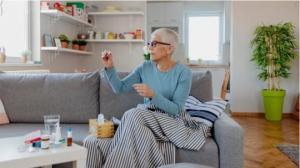 როგორ ვუმკურნალოთ COVID19-ს სახლის პირობებში - რჩევები ექსპერტებისგან