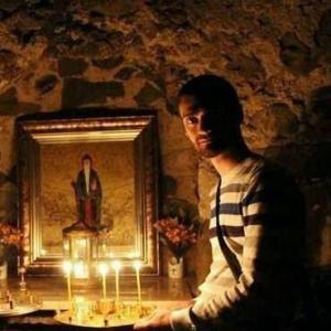 ერთ-ერთ მღვდელსა და სტიქაროსანს კორონავირუსი დაუდასტურდა – გიორგი ტიგინაშვილი