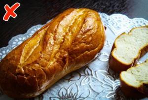13 რჩევა, თუ როგორ ამოვიცნოთ ხარისხიანი პური