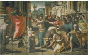 რატომ კლავდნენ  მახინჯ ადამიანებს  ძველ რომში?
