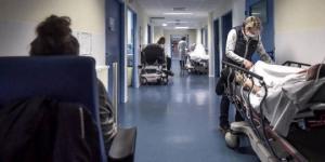 კორონავირუსი: საფრანგეთში ხანდაზმულებს უკვე აღარ მკურნალობენ