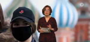 გერმანიის ცენტრალურმა ტელევიზიამ საქართველოს მიერ კორონავირუსის წინააღმდეგ მიღებულ ზომებს დასცინა