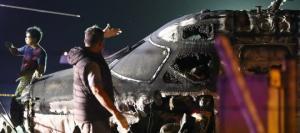 თვითმფრინავის ჩამოვარდნის გამო ფილიპინებში რვა ადამიანი დაიღუპა