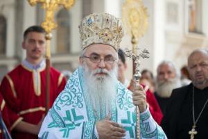 სერბეთის მართლმადიდებელი ეკლესიის ეპისკოპოსი კორონავირუსმა იმსხვერპლა