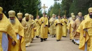 რუსეთში საეკლესიო მსვლელობის დროს COVID-19-ით 30 მდე ადამიანი დაინფიცირდა