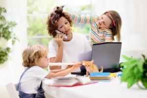 5 რჩევა, როგორ გავზარდოთ შრომისუნარიანობა თუ სახლიდან ვმუშაობთ