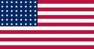 ამერიკის შეერთებული შტატების მოკლე ისტორია