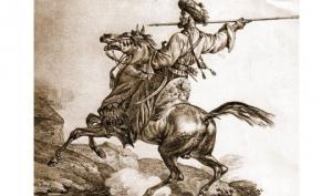 ვინ იყო ალჟირის ქართველი მმართველი მესხი ჰასანი და როგორ მიაღწია მან წარმატებას?