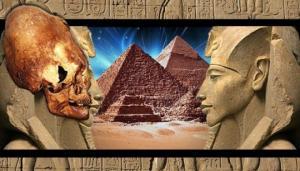 ძველი ეგვიპტის ფარაონები უცხოპლანეტელების და ადამიანების ჰიბრიდები იყვნენ