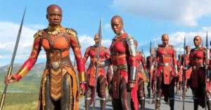აფრიკელი ამორძალები - ყველაზე  სასტიკი  ქალი-მებრძოლები ომების ისტორიაში