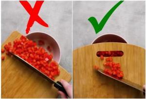 8 ნივთი სამზარეულოში, რომელსაც დიასახლისები არასწორად მოიხმარენ