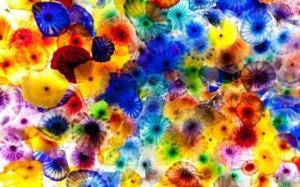 ოჰ, ეს ფერადი სამყარო - საინტერესო ფაქტები  ფერების  შესახებ