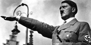 როგორ აღმოაჩინეს ჰიტლერის გვამი