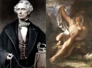 უცნობი  მორზე: არაღიარებული მხატვარი, ტელეგრაფის გამომგონებელი თუ  ცნობილი ავანტიურისტი