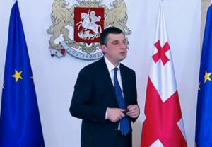 საქართველოში კარანტინის და შეზღუდვების  მოხსნის 6 პუნქტიანი გეგმა