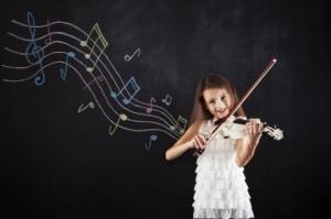 ბავშვები და მუსიკა - როგორ განვუვითაროთ ბავშვებს გონებრივი პოტენციალი ადრეული ასაკიდან