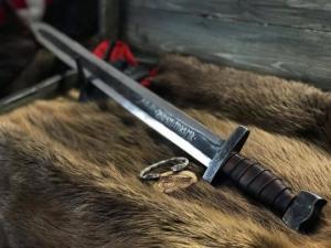 ვიკინგების ხმალი