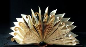 უცნაური წიგნები, რომლებიც დააინტერებს მათაც კი, ვისაც წლებია არაფერი წაუკითხავს