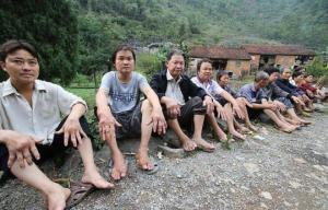 დაავადება ჩინეთში რომლის წარმოშობის მიზეზი და ეფექტური მკურნალობის მეთოდი ექიმებმა ვერ დაადგინეს