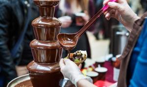 5 წარმოუდგენელი ფაქტი შოკოლადის შესახებ, რომელიც ცოტამ თუ იცის