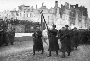მეორე მსოფლიო ომი დაიწყო 1939 წელს-აშშ მოუწოდებს რუსეთს შეწყვიტოს ისტორიის ფალსიფიკაცია