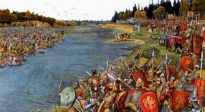 რუსეთის გამოჩენა მსოფლიო ასპარეზზე II