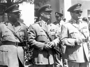 შავი პოლკოვნიკები: ევროპის უკანასკნელი სამხედრო დიქტატურა