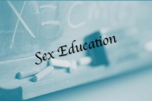 სექსუალური განათლება აშშ-ს საჯარო სკოლებში